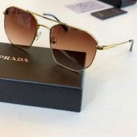 Prada AAA Quality Sunglasses #776738