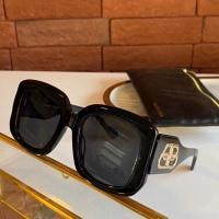 Balenciaga AAA Quality Sunglasses #776776