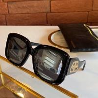 Balenciaga AAA Quality Sunglasses #776777