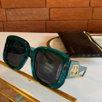Balenciaga AAA Quality Sunglasses #776779