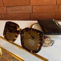 Balenciaga AAA Quality Sunglasses #776782