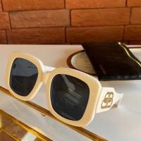 Balenciaga AAA Quality Sunglasses #776783