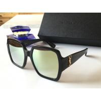 Yves Saint Laurent YSL AAA Quality Sunglassses #777142