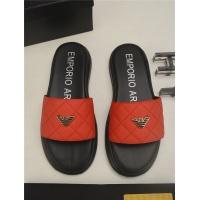 Armani Slippers For Men #777301