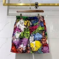 Versace Beach Pants Shorts For Men #778499