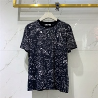 Givenchy T-Shirts Short Sleeved O-Neck For Men #778546