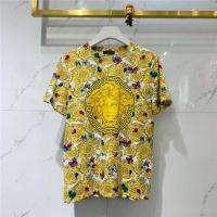 Versace T-Shirts Short Sleeved O-Neck For Men #778570