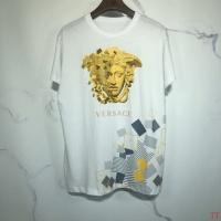 Versace T-Shirts Short Sleeved O-Neck For Men #778848