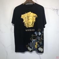 Versace T-Shirts Short Sleeved O-Neck For Men #778849