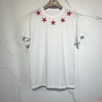 Givenchy T-Shirts Short Sleeved O-Neck For Men #778853