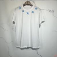 Givenchy T-Shirts Short Sleeved O-Neck For Men #778855