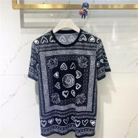Versace T-Shirts Short Sleeved O-Neck For Men #779465