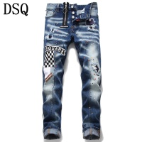 Dsquared Jeans Trousers For Men #779608