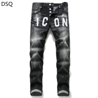 Dsquared Jeans Trousers For Men #779610