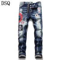 Dsquared Jeans Trousers For Men #779611