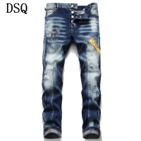 Dsquared Jeans Trousers For Men #779612