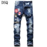 Dsquared Jeans Trousers For Men #779613