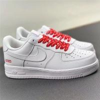 Nike Air Force 1 & Supreme For Men #779634
