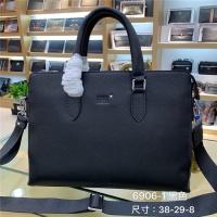 Mont Blanc AAA Man Handbags #780233