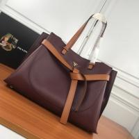 Prada AAA Quality Handbags For Women #780555