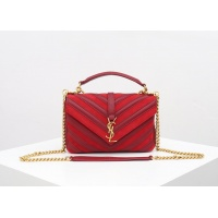 Yves Saint Laurent YSL AAA Quality Messenger Bags For Women #780657