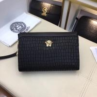 Versace AAA Man Wallets #781143