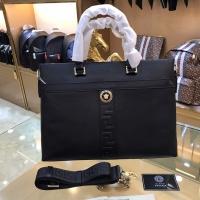 Versace AAA Man Handbags #781145