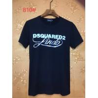 Dsquared T-Shirts Short Sleeved O-Neck For Men #781633