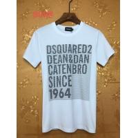 Dsquared T-Shirts Short Sleeved O-Neck For Men #781637