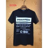 Dsquared T-Shirts Short Sleeved O-Neck For Men #781639