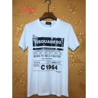 Dsquared T-Shirts Short Sleeved O-Neck For Men #781640