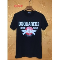 Dsquared T-Shirts Short Sleeved O-Neck For Men #781646