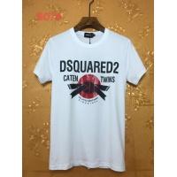 Dsquared T-Shirts Short Sleeved O-Neck For Men #781647