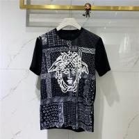 Versace T-Shirts Short Sleeved O-Neck For Men #781678