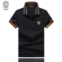 Versace T-Shirts Short Sleeved Polo For Men #781853