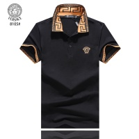 Versace T-Shirts Short Sleeved Polo For Men #781856