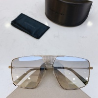 Givenchy AAA Quality Sunglasses #781963