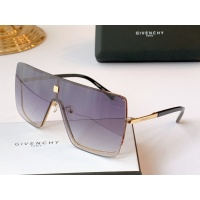 Givenchy AAA Quality Sunglasses #782174