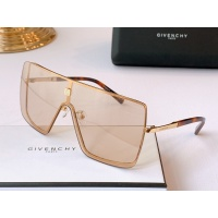 Givenchy AAA Quality Sunglasses #782177