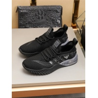 Armani Casual Shoes For Men #782440