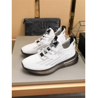 Armani Casual Shoes For Men #782443