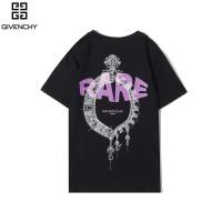 Givenchy T-Shirts Short Sleeved O-Neck For Men #782934