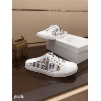 Versace Casual Shoes For Men #783095