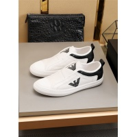 Armani Casual Shoes For Men #783139