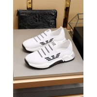 Armani Casual Shoes For Men #783140