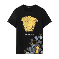 Versace T-Shirts Short Sleeved O-Neck For Men #783482
