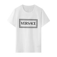 Versace T-Shirts Short Sleeved O-Neck For Men #783484