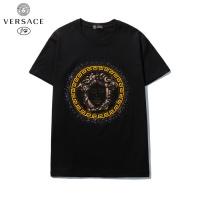 Versace T-Shirts Short Sleeved O-Neck For Men #783485