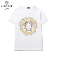 Versace T-Shirts Short Sleeved O-Neck For Men #783486