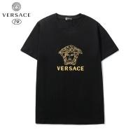 Versace T-Shirts Short Sleeved O-Neck For Men #783488